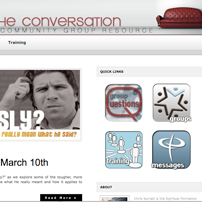 http://continuetheconversation.tv